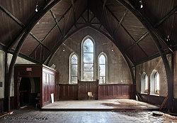 St. Peter's Episcopal Church, Philadelphia PA