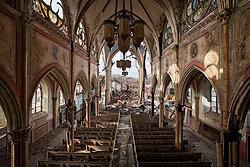 St. Bonaventure Roman Catholic Church, Philadelphia PA