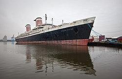 SS United States, Philadelphia PA