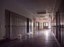 Mahanoy Area Middle School portfolio