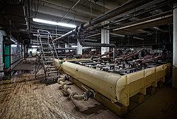 Hershey Chocolate Factory, Hershey PA