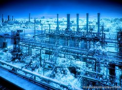 GAMXX Oil Refinery portfolio