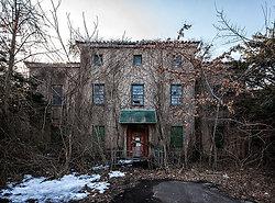 Rockland State Hospital (Orangeburg, NY) | Veins