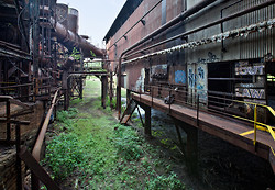 Carrie Furnaces (Rankin, PA) | Out of the Furnace
