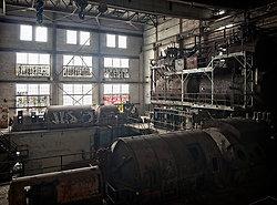 Atlantic Avenue Power Plant* portfolio