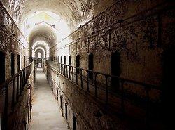 Eastern State Penitentiary portfolio