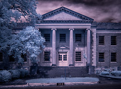 Abandoned Asylums and Institutions portfolio