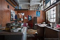 Rosenau Bros. Clothing Factory portfolio