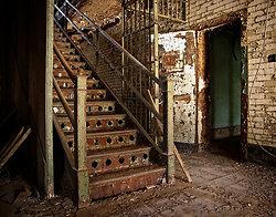 The York County Prison portfolio