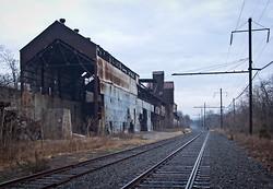 The Abandoned Billmeyer Limestone Quarry (Bainbridge, PA
