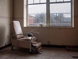 The Essex County Hospital Center portfolio
