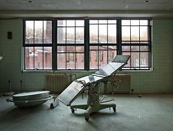 Undercliff Sanatorium portfolio