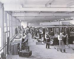 Packard Historical Photos portfolio