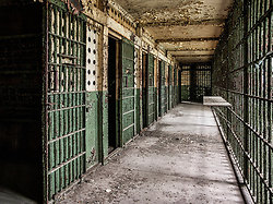 The Reading Jail* portfolio