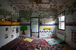 Rockland State Hospital (Orangeburg, NY) | Cookie Monster's Den