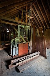 Starkweather Grist Mill* portfolio