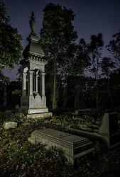 Mount Moriah Cemetery portfolio