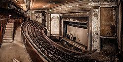 The Victory Theatre portfolio