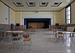 Dismantling the Dream: The Closure of American Public Schools portfolio