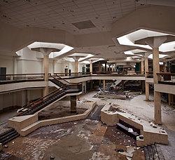 Randall Park Mall (Nor...