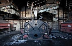 Bethlehem Steel Lackawanna portfolio