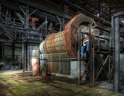Commonwealth Steel* portfolio