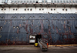 Entryway | SS United S...