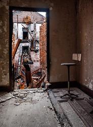 Taunton State Hospital (Taunton, MA) | Dead End