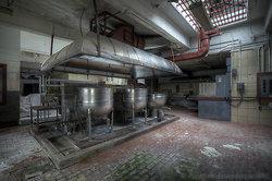 Steadmoor Correctional Facility* portfolio