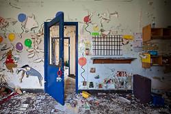 Rockland State Hospital (Orangeburg, NY) | Copyright Infringement