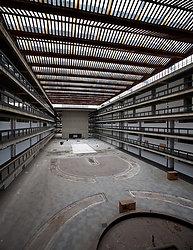 Bell Labs (Holmdel, NJ) | Empty Atrium