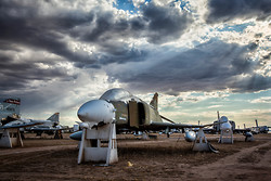 AMARG: Davis-Monthan Air Force Base portfolio