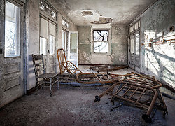 Dagathorn Psychiatric Hospital* portfolio