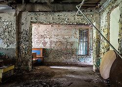 Darbyville State Hospital* portfolio