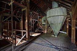 Starkweather Grist Mill* portfolio