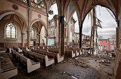 St Bonaventure Church (Philadelphia, PA) | Dismantled