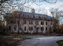 The Rosewood Center (O...