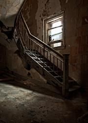 Ellis Island Immigrant Hospital | Serpentine
