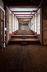 Hershey Chocolate Factory portfolio