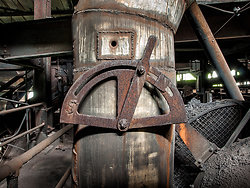 St. Nicholas Coal Brea...