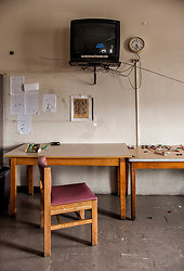 Overbrook Asylum (Cedar Grove, NJ)   Do Not Touch TV Ask Staff