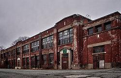 Overbrook Asylum (Cedar Grove, NJ)   Tailor Shop