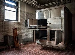 Overbrook Asylum (Cedar Grove, NJ)   Morgue