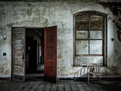 Ellis Island Immigrant Hospital | Recovery