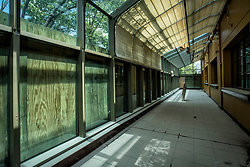 Owings Mills Mall portfolio