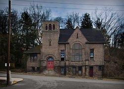 Advent Hill Baptist Church* portfolio