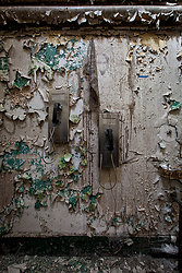 Holmesburg Prison portfolio