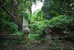 Mount Moriah Cemetery, Philadelphia, PA