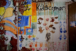 Rockland State Hospital (Orangeburg, NY) | Kids Corner