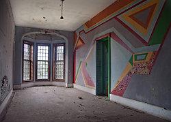 Taunton State Hospital (Taunton, MA) | Colorful Geometry